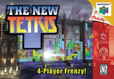 The New Tetris - Wikipedia