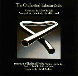 <i>The Orchestral Tubular Bells</i> 1975 live album by Mike Oldfield