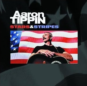 <i>Stars & Stripes</i> (album) 2002 studio album by Aaron Tippin