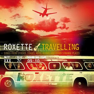 Roxette - Tourism - 2