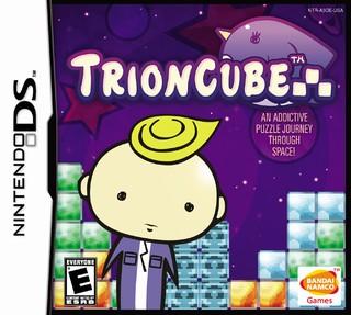<i>Trioncube</i> 2006 video game