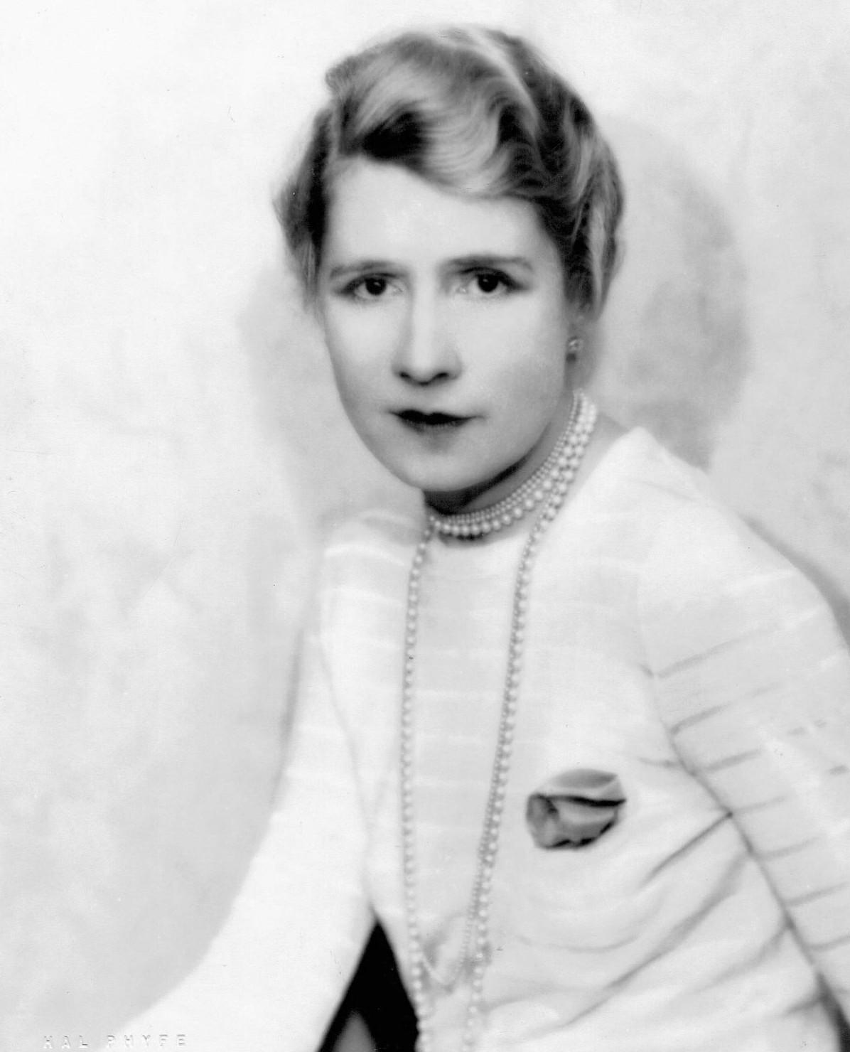 Violet Kemble-Cooper