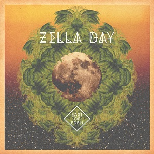 East of Eden (Zella Day song) 2014 song performed by Zella Day