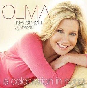 <i>A Celebration in Song</i> 2008 studio album by Olivia Newton-John