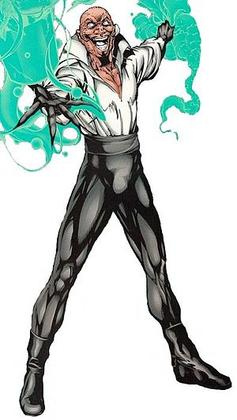 Apophis : dieu du Chaos AbraKadabraPromo