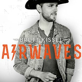 Brett Kissel - Airwaves (studio acapella)