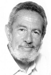 Allan Manings American television producer and writer