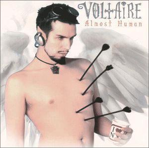 Almost Human Voltaire Free Internet Radio Slacker