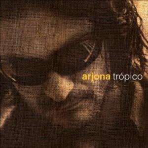 <i>Trópico</i> (Ricardo Arjona album) 2009 compilation album by Ricardo Arjona