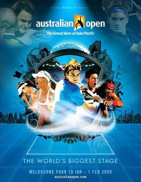2009 Australian Open - Wikipedia