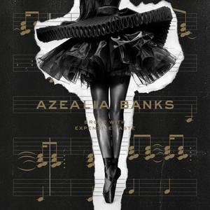 El post de 'LPBeatdown' Azealia_Banks_-_Broke_With_Expensive_Taste_album_cover_2014