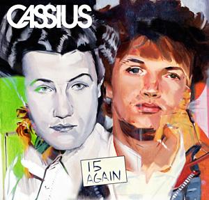 <i>15 Again</i> 2006 studio album by Cassius
