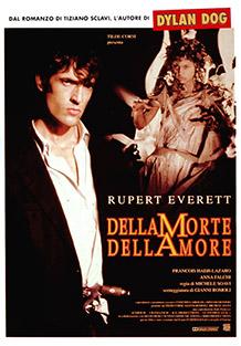 Picture of a movie: Dellamorte Dellamore