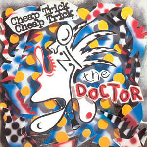 the doctor cheap trick album wikipedia