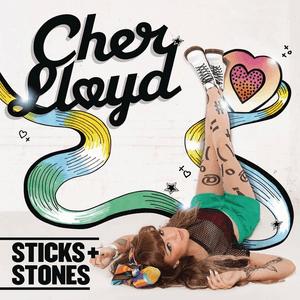 <i>Sticks and Stones</i> (Cher Lloyd album) 2011 studio album by Cher Lloyd