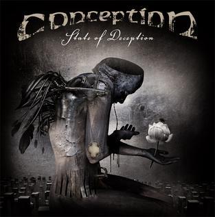 <i>State of Deception</i> 2020 studio album by Conception
