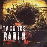 album by TV on the Radio