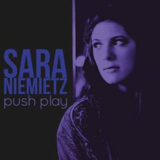 <i>Push Play</i> (EP) 2012 EP by Sara Niemietz