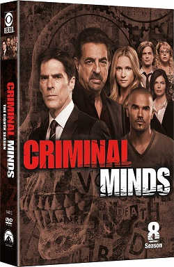 Criminal Minds Season 8 Wikipedia