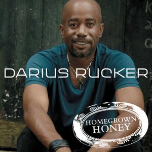 Darius Rucker - Homegrown Honey (studio acapella)