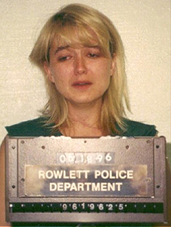 Darlie Routier booking (mugshot).png