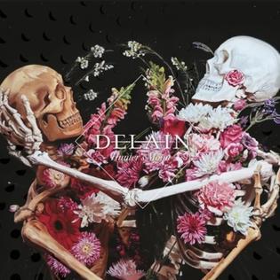 <i>Hunters Moon</i> (Delain EP) 2019 album by Delain