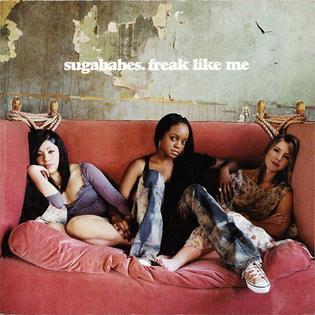 Sugababes — Freak Like Me (studio acapella)