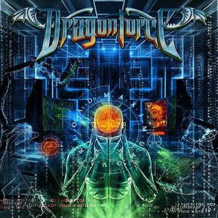 <i>Maximum Overload</i> (DragonForce album) 2014 studio album by DragonForce