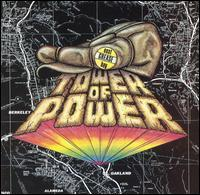 <i>East Bay Grease</i> 1970 studio album by Tower of Power