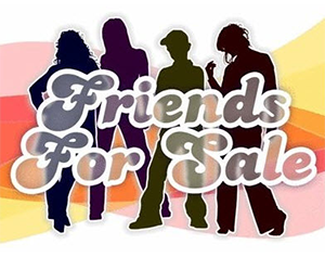 Friends for Sale - Wikipedia