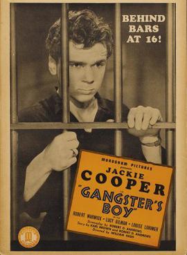 gangsters boy wikipedia