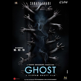 Ghost 2019 Film Wikipedia