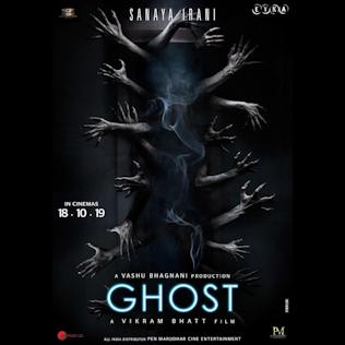 Ghost (2019 film) - Wikipedia