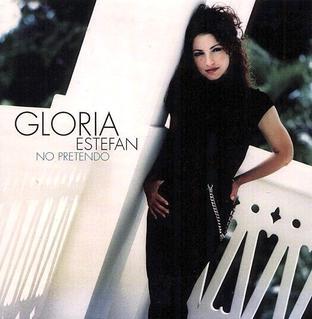 No pretendo wikipedia for Gloria estefan en el jardin