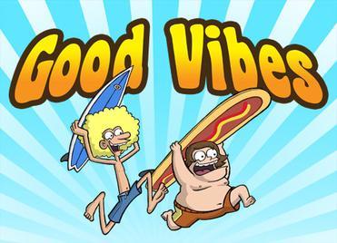 Good Vibes (American TV series) - Wikipedia