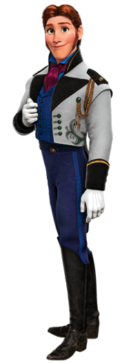 Hans Frozen Wikipedia