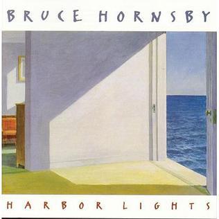 <i>Harbor Lights</i> (album) 1993 studio album by Bruce Hornsby