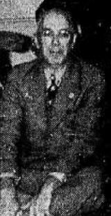 H. J. Sterling Canadian ice hockey administrator