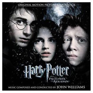 <i>Harry Potter and the Prisoner of Azkaban</i> (soundtrack) 2004 film score by John Williams