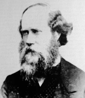 Henry John Stephen Smith