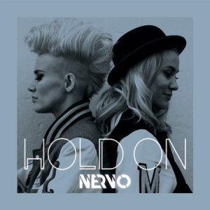 Nervo - Hold On (studio acapella)