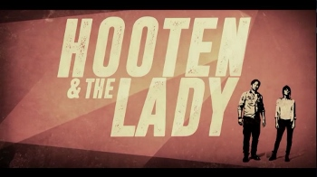 Picture of a TV show: Hooten And The Lady
