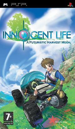 Picture of a game: Innocent Life