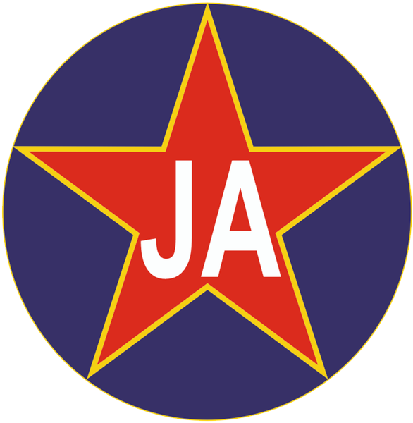 Yugoslav Army (basketball team) - Wikipedia