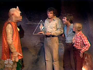 The stranger land of the lost wikipedia for Tv land tv shows