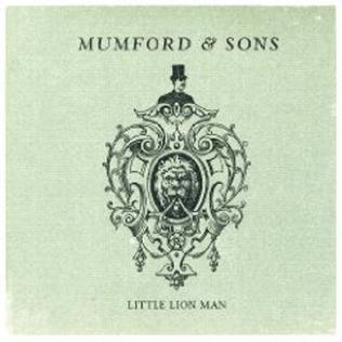 Titelbild des Gesangs Little Lion Man von Mumford & Sons