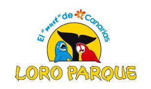 Loro Parque Zoo in Tenerife, Canary Islands