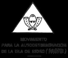 Movement for the Self-Determination of Bioko Island Political organization in Equatorial Guinea