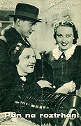 <i>Man in Demand on All Sides</i> 1934 film by Miroslav Cikán