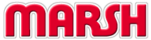 Marsh logo from 1989 (or earlier) –2012